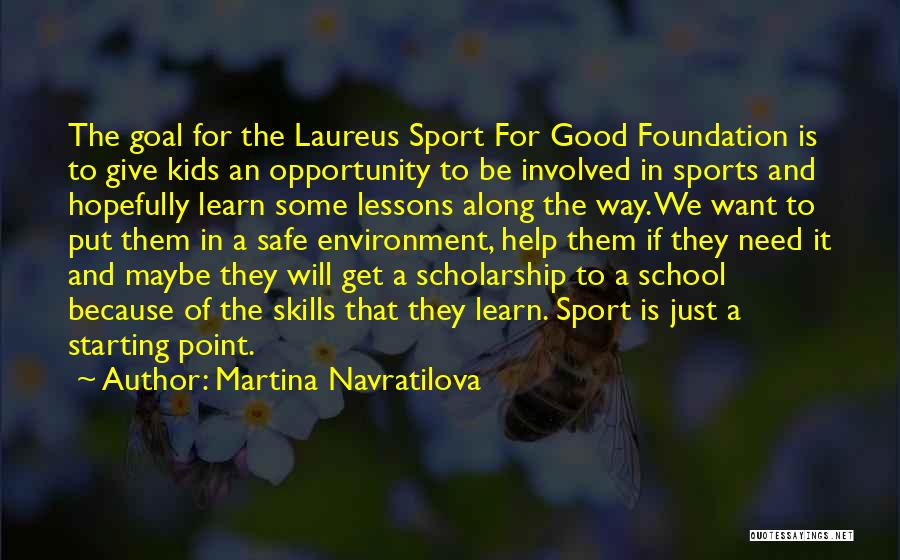 Martina Navratilova Quotes 446126