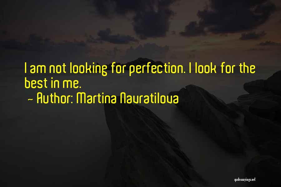 Martina Navratilova Quotes 512244
