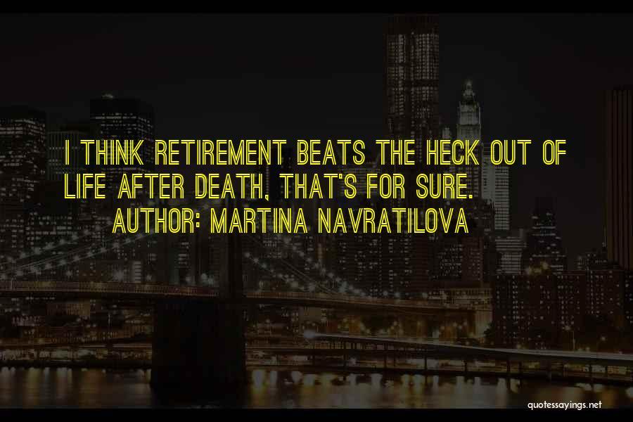 Martina Navratilova Quotes 517404