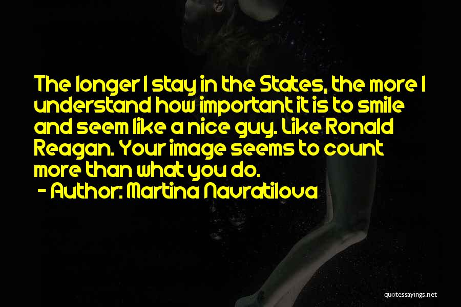 Martina Navratilova Quotes 721434