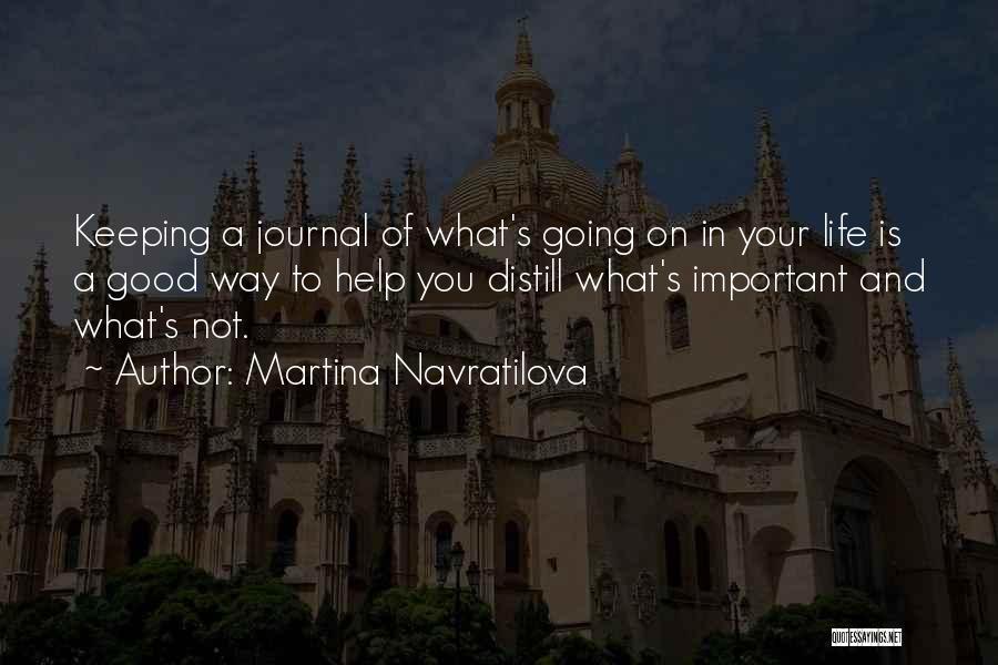 Martina Navratilova Quotes 761265