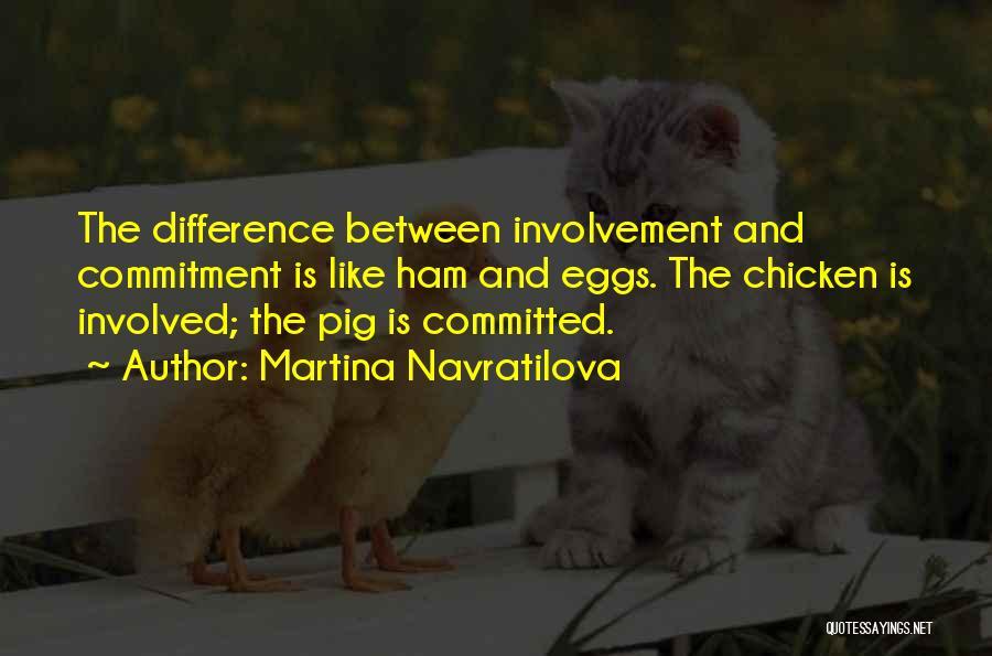 Martina Navratilova Quotes 89850