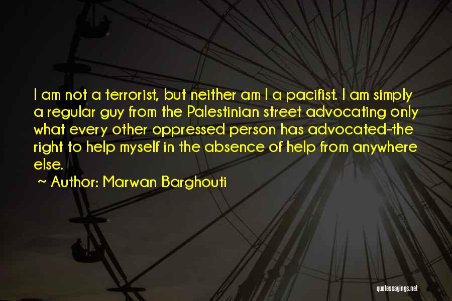 Marwan Barghouti Quotes 1602740