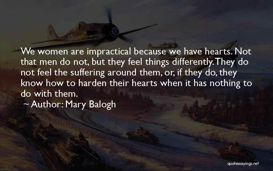 Mary Balogh Quotes 1021441