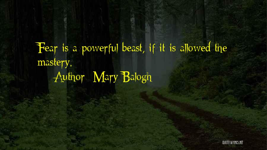 Mary Balogh Quotes 1071102
