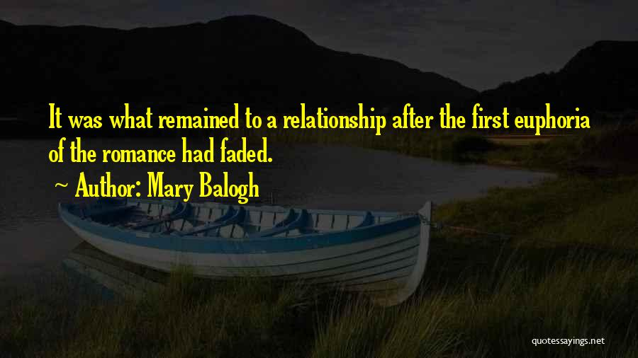 Mary Balogh Quotes 1074746