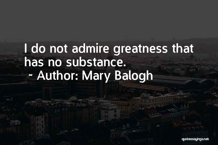 Mary Balogh Quotes 1110809