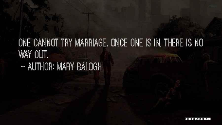 Mary Balogh Quotes 1315221