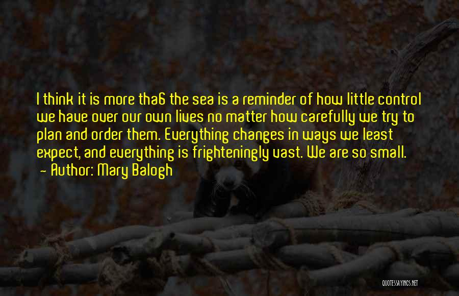 Mary Balogh Quotes 1388150