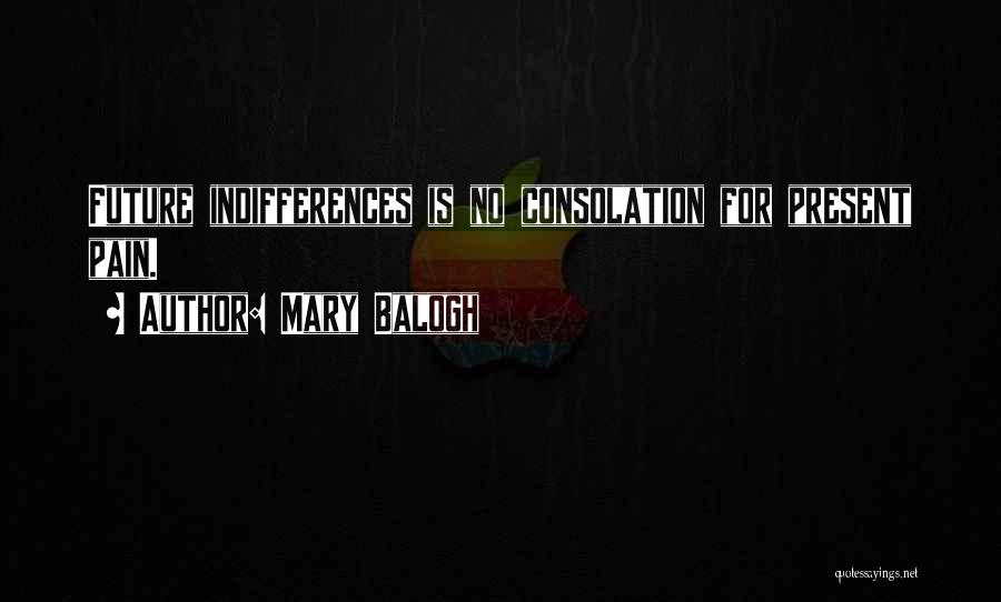 Mary Balogh Quotes 1485071