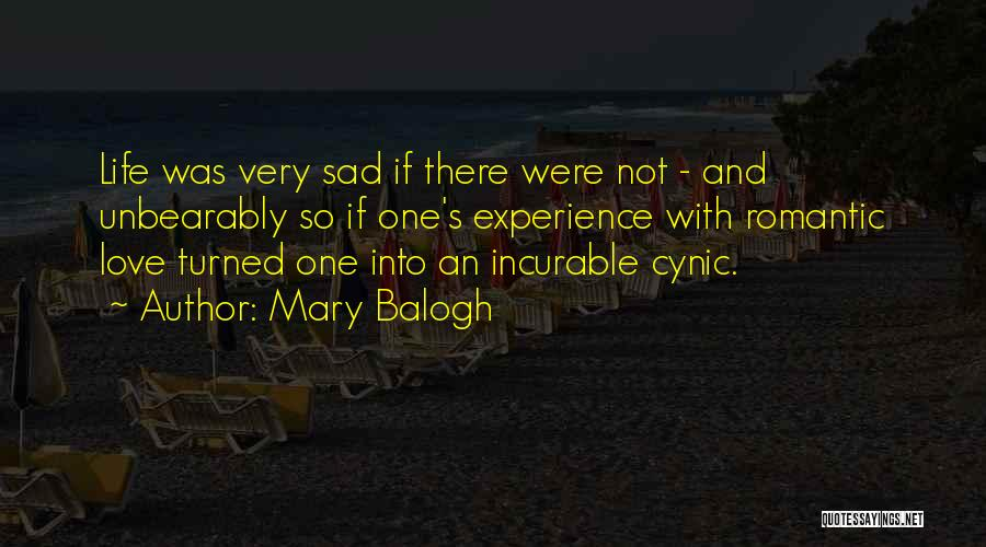 Mary Balogh Quotes 1613122