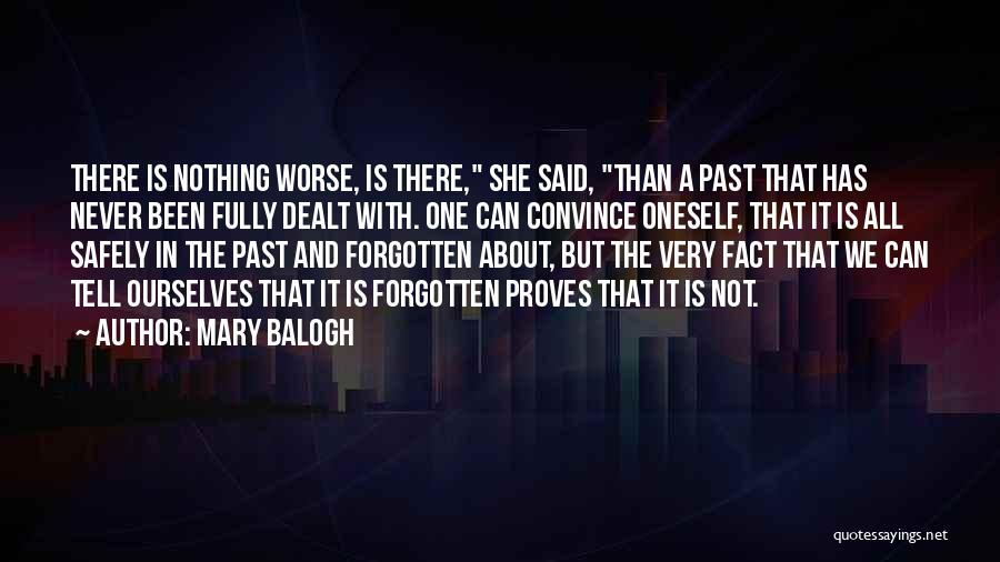 Mary Balogh Quotes 1680193