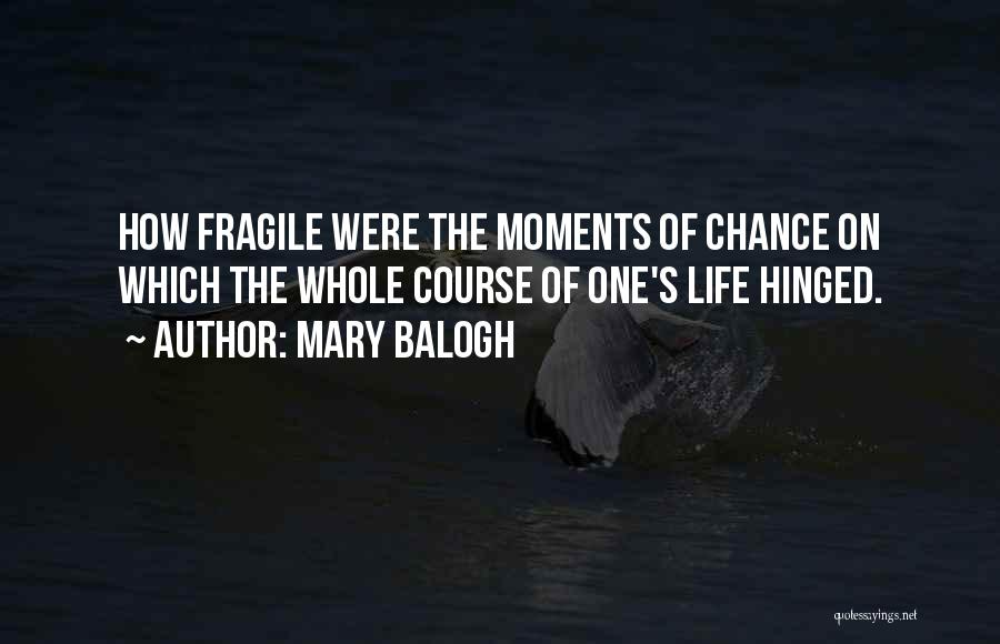 Mary Balogh Quotes 1775953