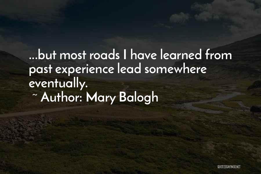 Mary Balogh Quotes 1858319
