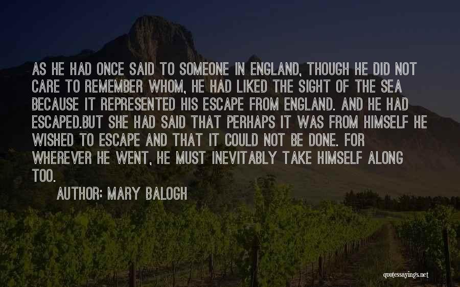 Mary Balogh Quotes 1990857