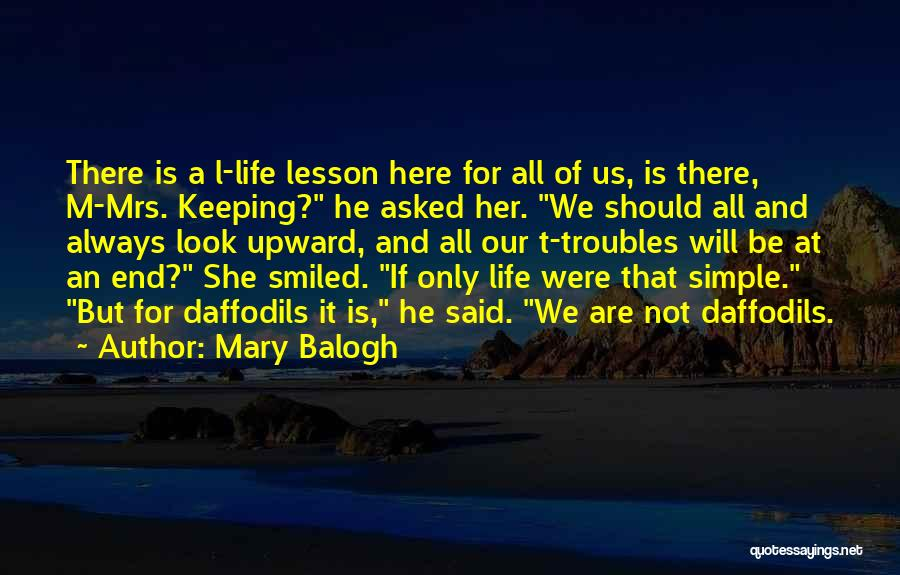 Mary Balogh Quotes 368588