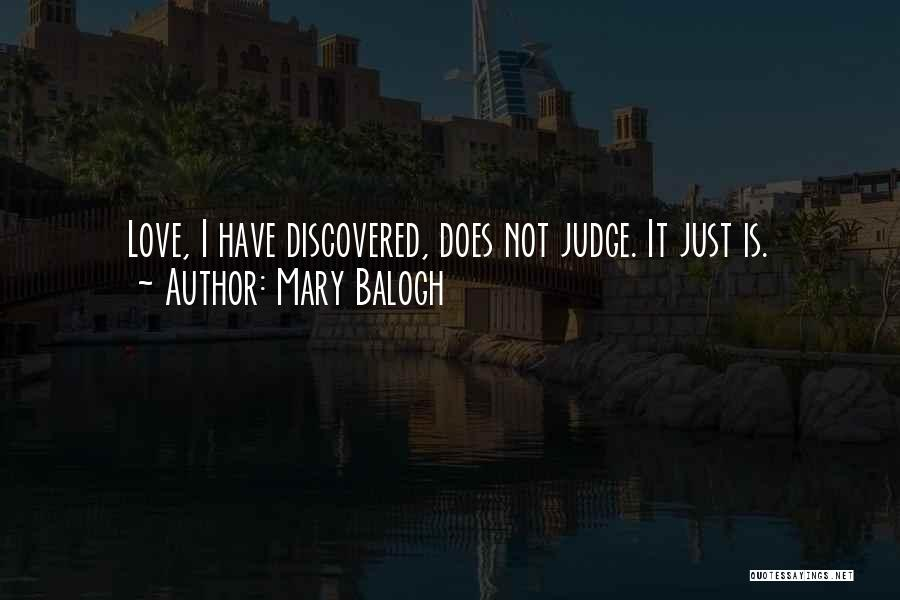 Mary Balogh Quotes 393969