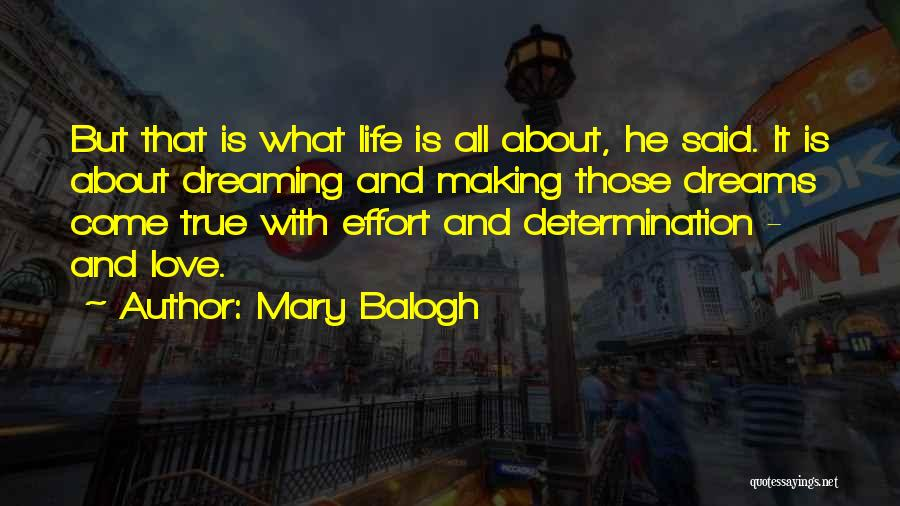 Mary Balogh Quotes 468416