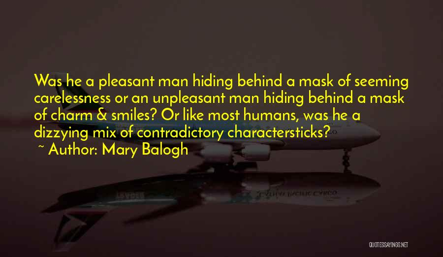 Mary Balogh Quotes 604660