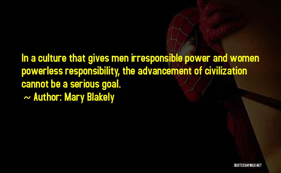 Mary Blakely Quotes 179603
