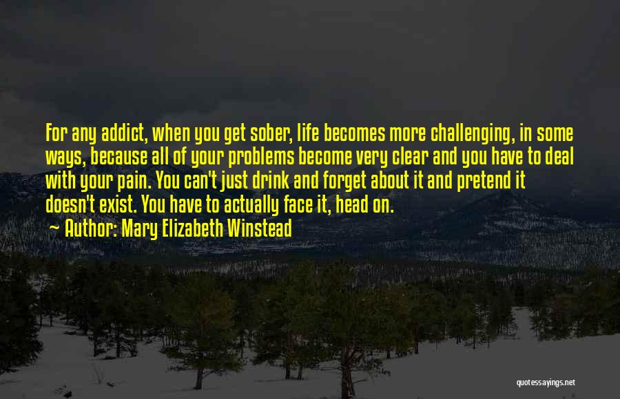Mary Elizabeth Winstead Quotes 1018752