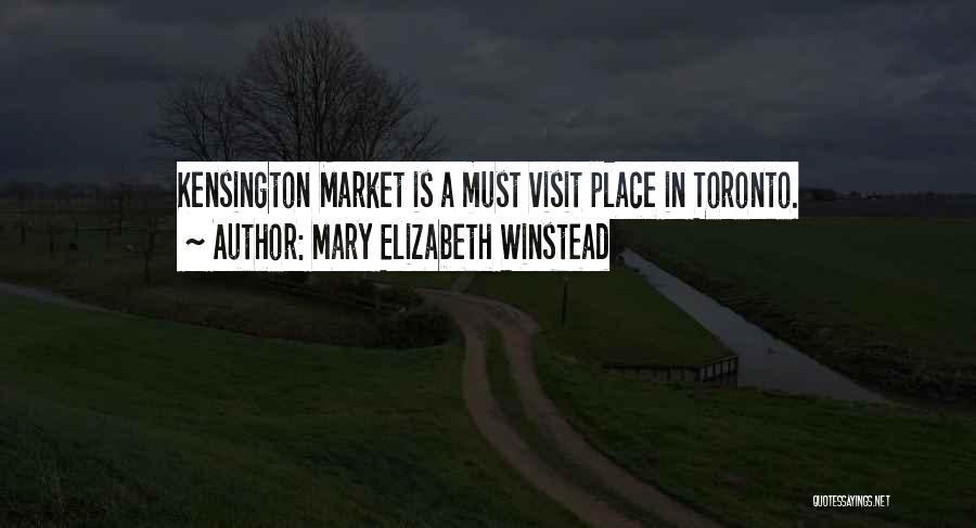 Mary Elizabeth Winstead Quotes 1122421