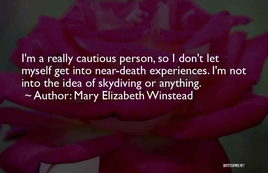 Mary Elizabeth Winstead Quotes 1630495