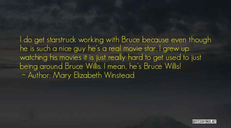 Mary Elizabeth Winstead Quotes 1748986