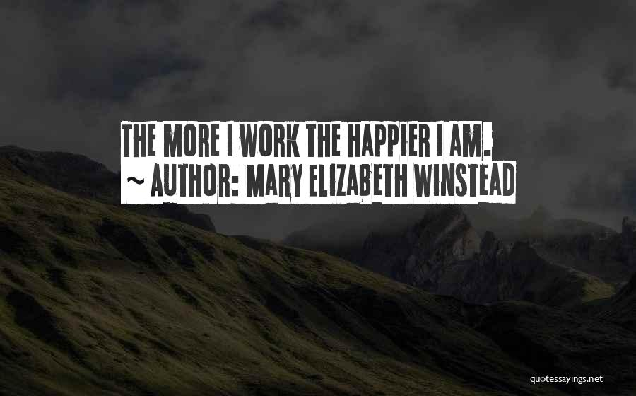 Mary Elizabeth Winstead Quotes 2055225