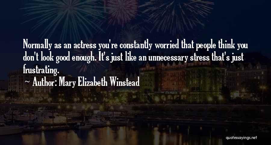Mary Elizabeth Winstead Quotes 2063723