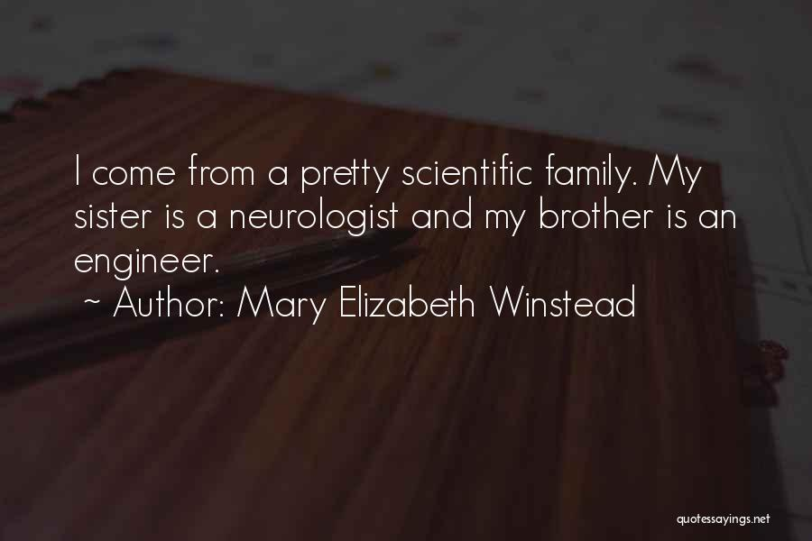 Mary Elizabeth Winstead Quotes 318621