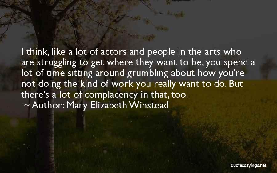 Mary Elizabeth Winstead Quotes 553209