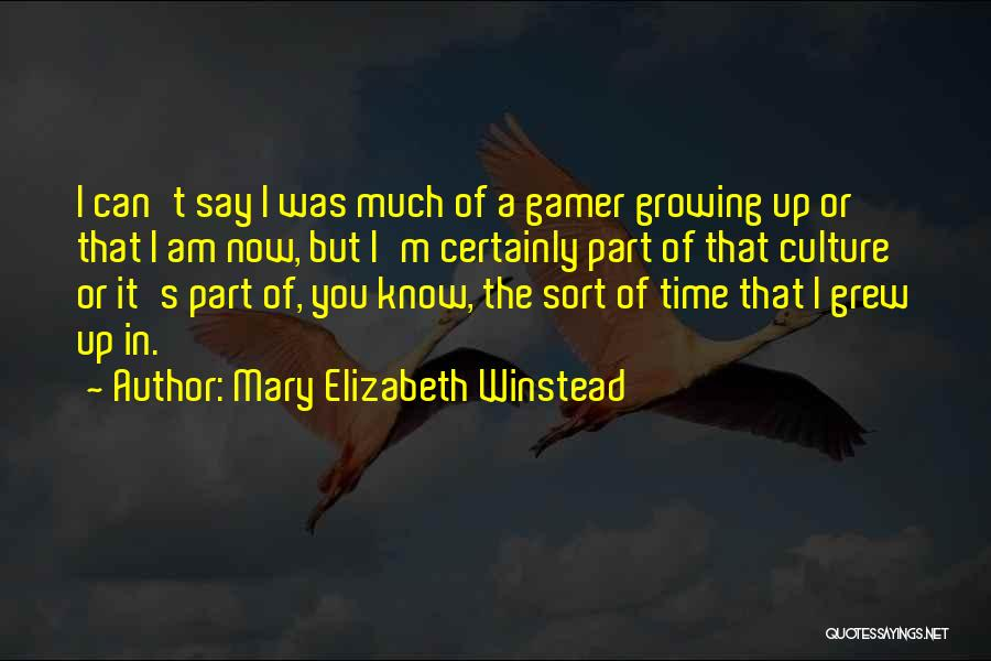 Mary Elizabeth Winstead Quotes 600596