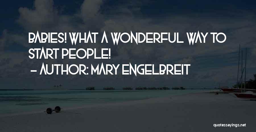 Mary Engelbreit Quotes 1096071