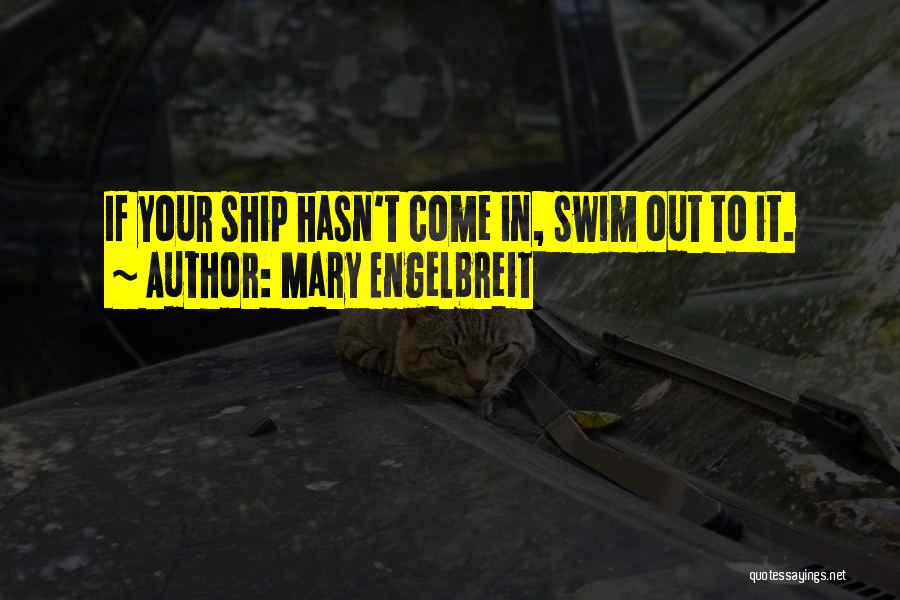 Mary Engelbreit Quotes 1543680