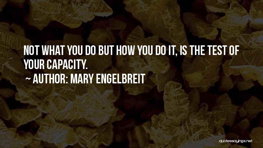 Mary Engelbreit Quotes 1874795