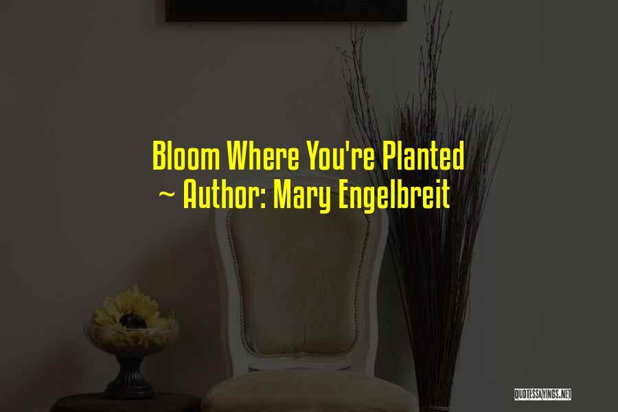 Mary Engelbreit Quotes 1937754