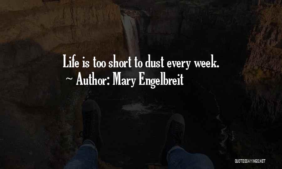 Mary Engelbreit Quotes 1955145
