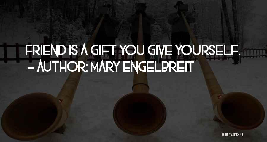 Mary Engelbreit Quotes 286351