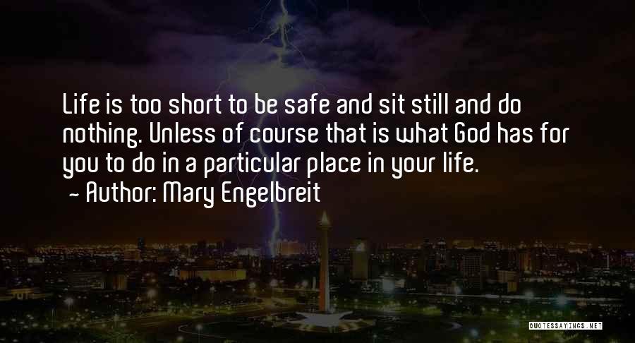 Mary Engelbreit Quotes 569515