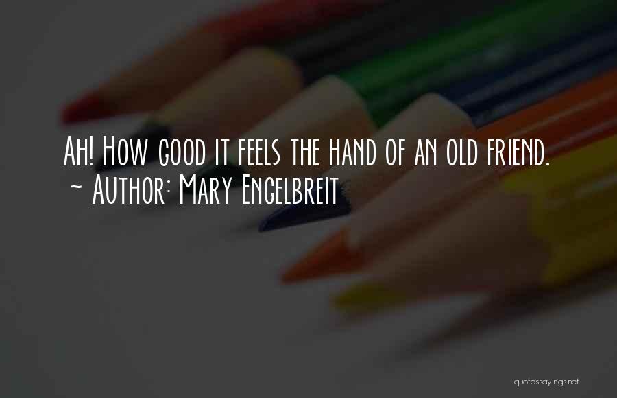 Mary Engelbreit Quotes 582395
