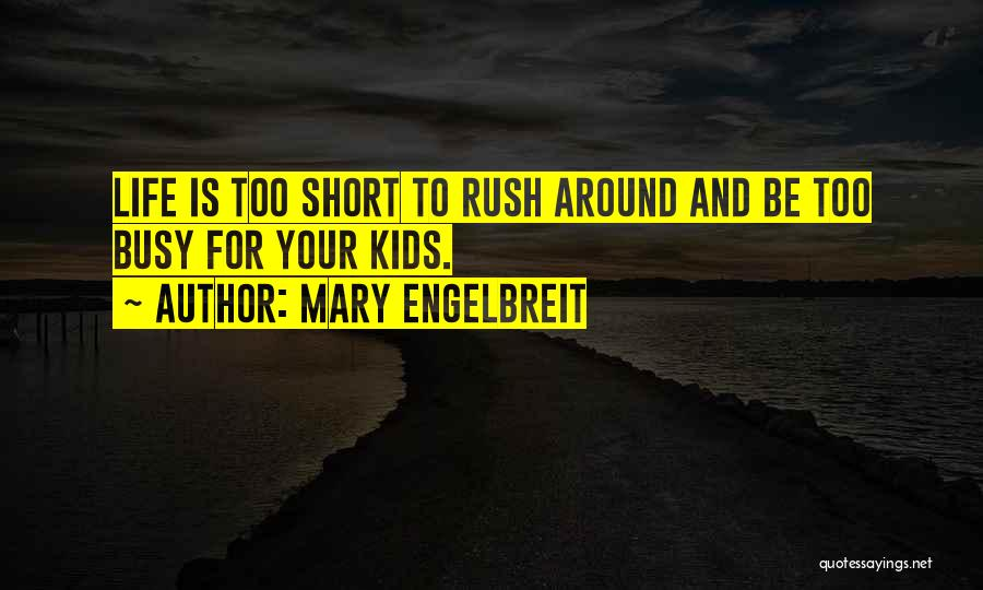 Mary Engelbreit Quotes 642626