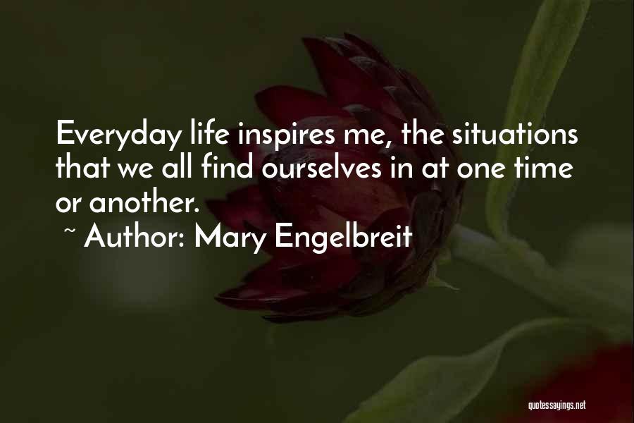 Mary Engelbreit Quotes 768523