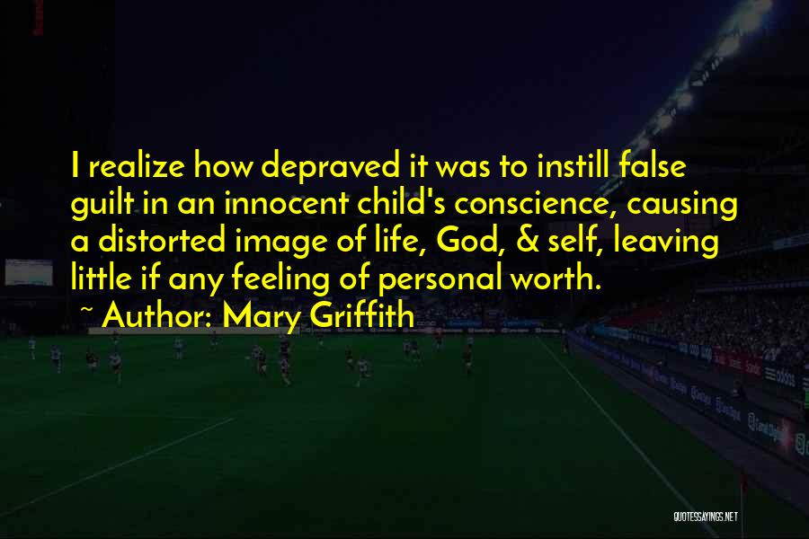 Mary Griffith Quotes 1702530