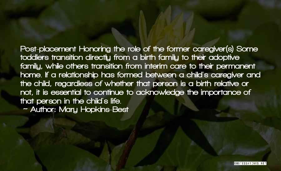 Mary Hopkins-Best Quotes 2254880