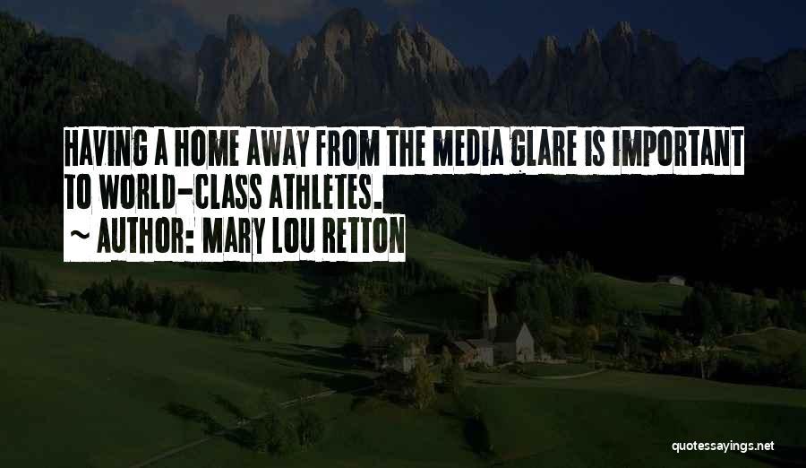 Mary Lou Retton Quotes 1198456