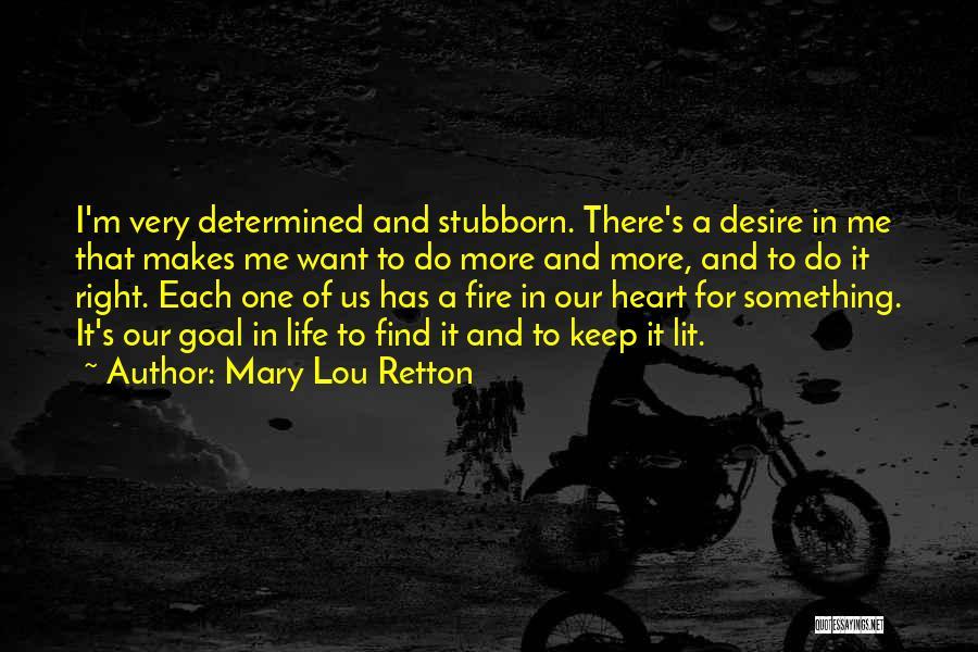 Mary Lou Retton Quotes 1398513