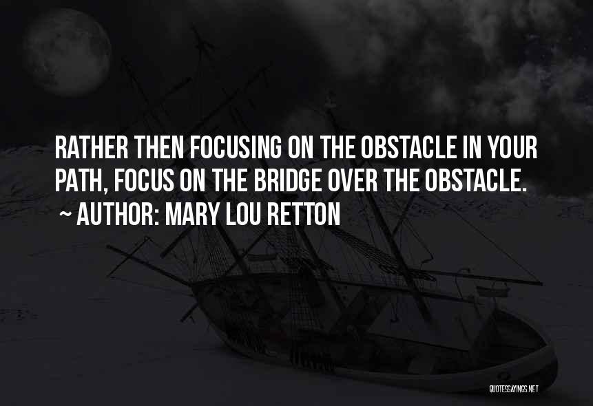 Mary Lou Retton Quotes 1475448