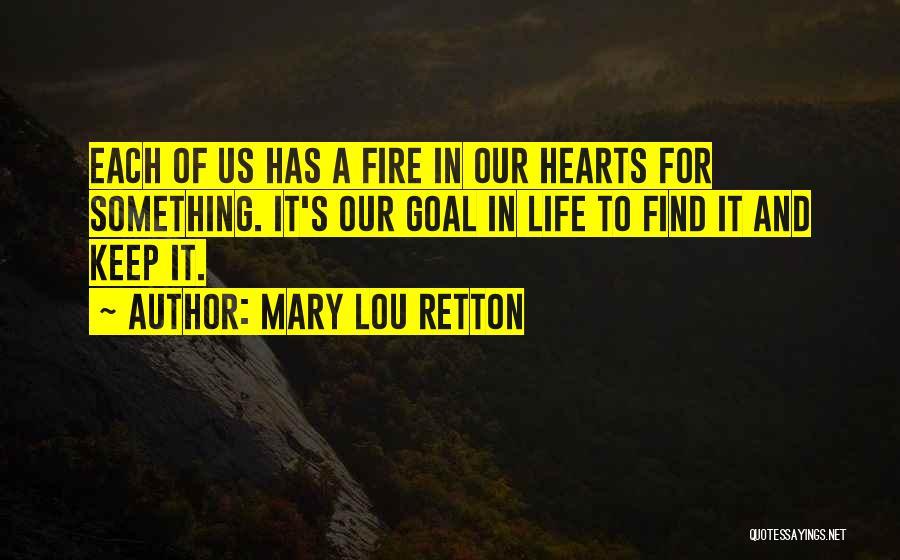 Mary Lou Retton Quotes 1577257