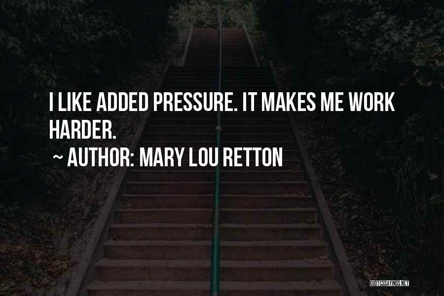 Mary Lou Retton Quotes 1828656
